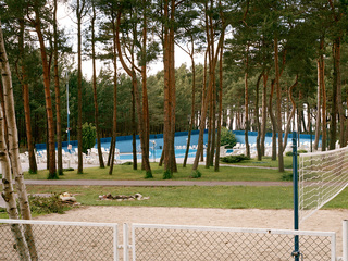 Pool / Kolberg / Poland